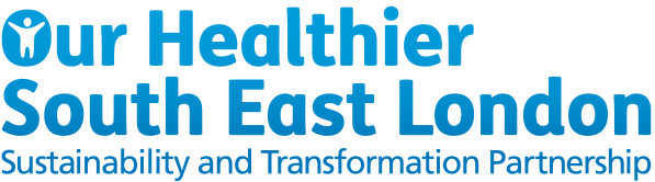 Our Healthier South East London - Improving health and care together